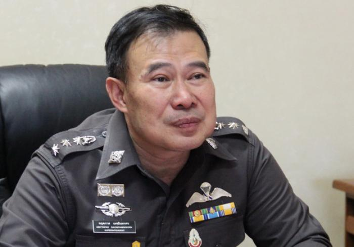 Chalong Police chief denies Phuket dive industry shakedowns | The Thaiger