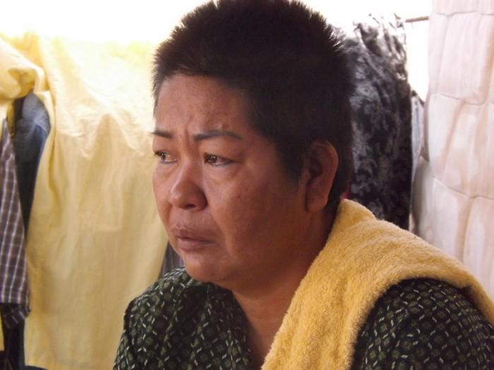 Mum's nightmare a prelude to daughter's disappearance becoming murder investigation | The Thaiger