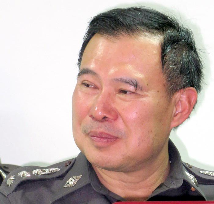 Chalong Police called to answer diver extortion allegations | The Thaiger