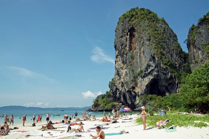 Concerns grow over Krabi's proposed coal projects | Thaiger