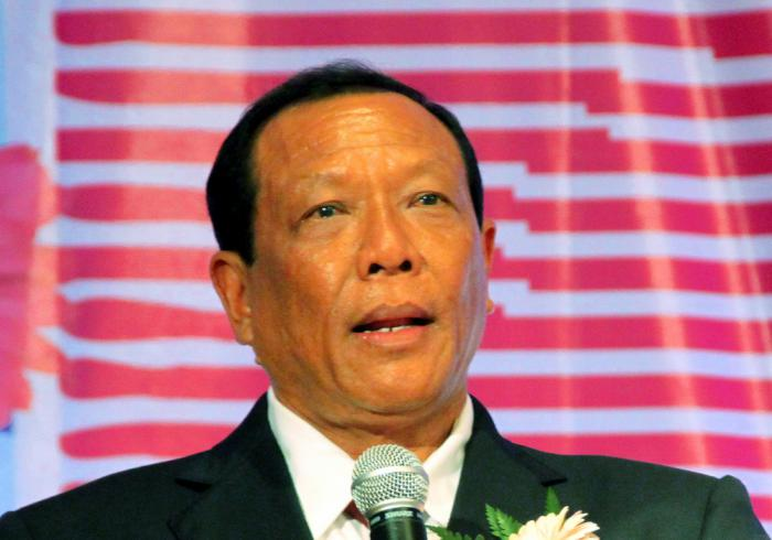 Patong Mayor Pian guilty of vote fraud, but will run for re-election | Thaiger
