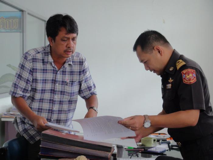Phuket doesn't need more tuk-tuks, says tuk-tuk chief | Thaiger