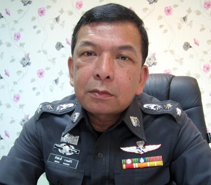Phuket Police under fire: Chalong Police face cleanup under new station chief | Thaiger