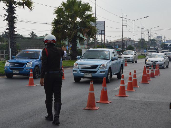 Phuket maintains zero road fatalities in Seven Days of Danger | Thaiger