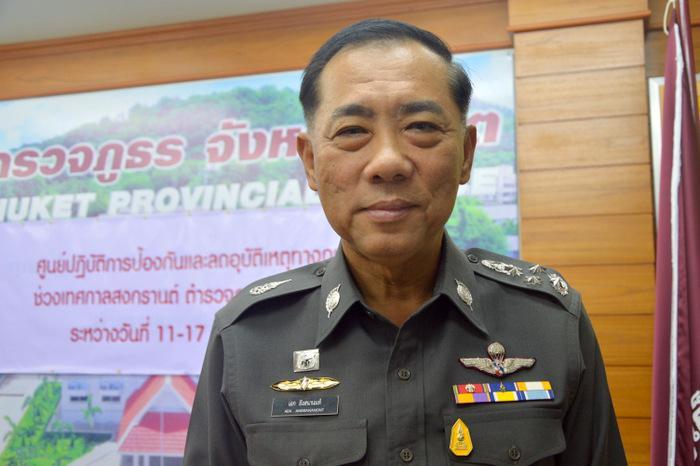 Phuket police praised as excellent, inspiring | Thaiger
