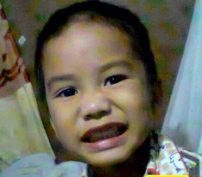Search begins for missing Phuket toddler | Thaiger