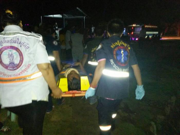 Two dead in Phuket bungy jumping accident | Thaiger