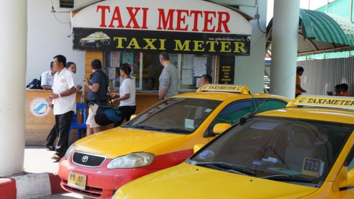 Phuket Poll: How good is Phuket Airport?   Thaiger