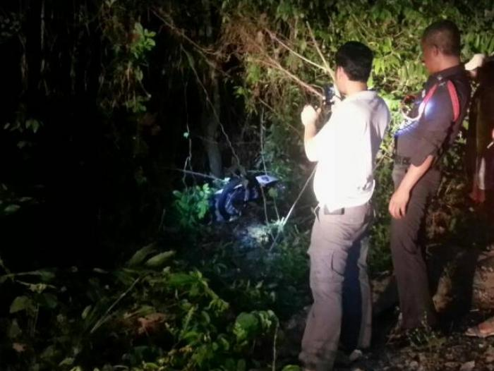 Pregnant woman kicked off her motorbike, raped in northern Phuket | Thaiger