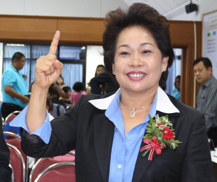 Patong alcohol ban as Pian guns for mayor | Thaiger