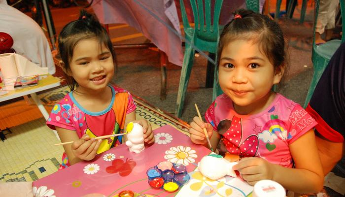 QSI Kid Expo kicks off this Sunday   The Thaiger
