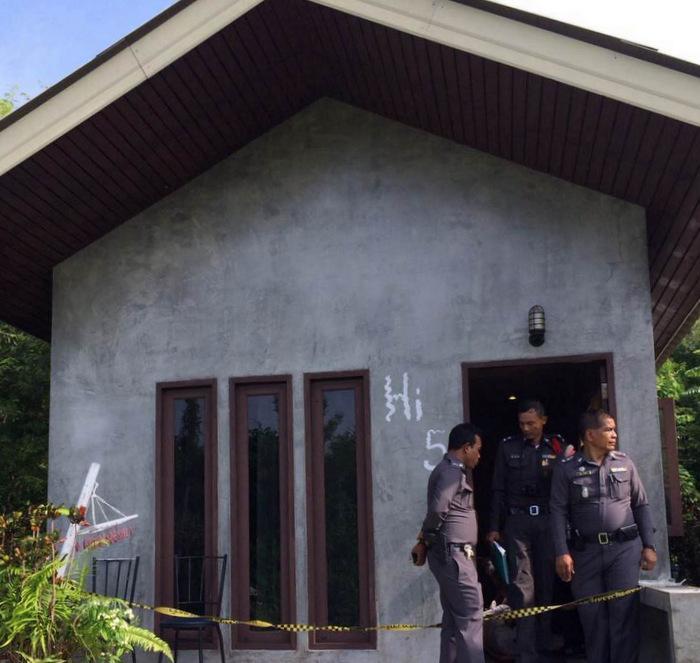 Police arrest suspect for French tourist murder | Thaiger