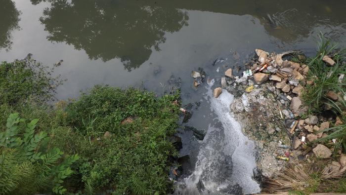 Phuket residents warned about sewage dumping | The Thaiger