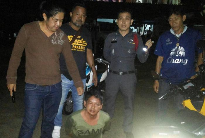 Stabbing in Phuket attributed to red-shirt, PDRC divide | Thaiger