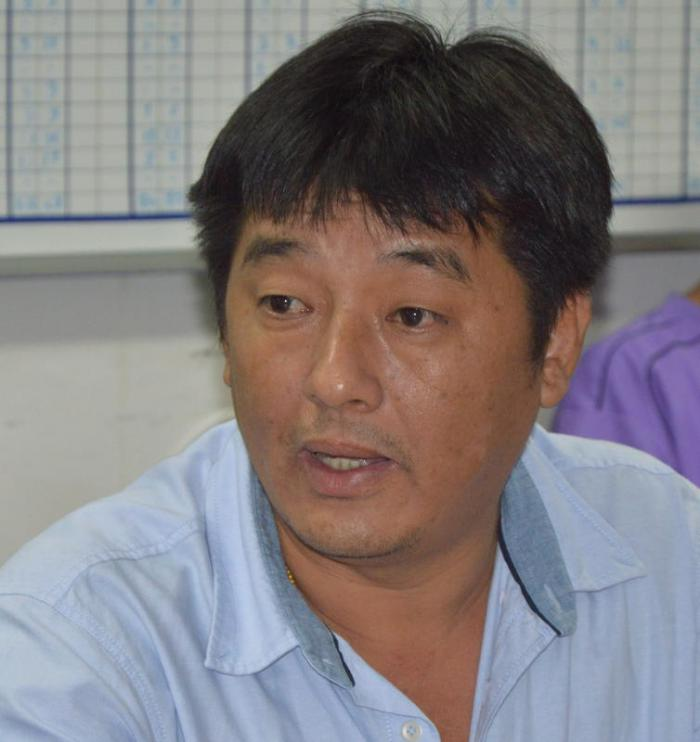 Phuket police station blockade yields B900k cash compensation | Thaiger