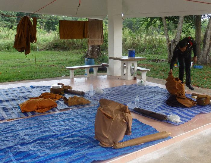 Meth-head monks defrocked after Phuket raid   Thaiger