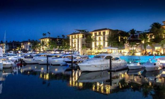 Resort guru Michael Ayling joins Royal Phuket Marina | Thaiger