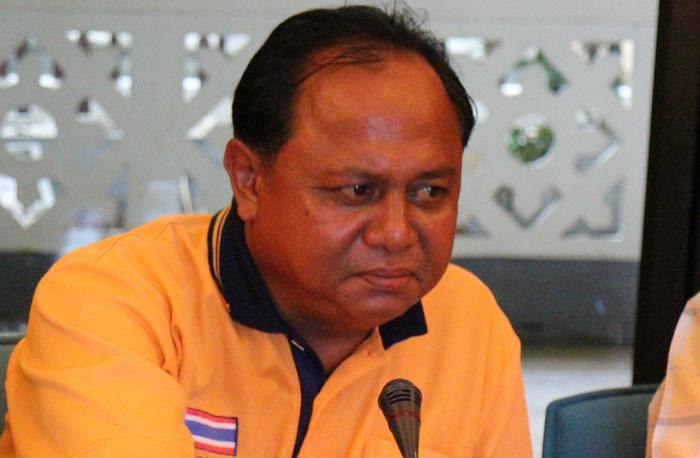 Phuket officials vote to halt dredging of marina canal | Thaiger