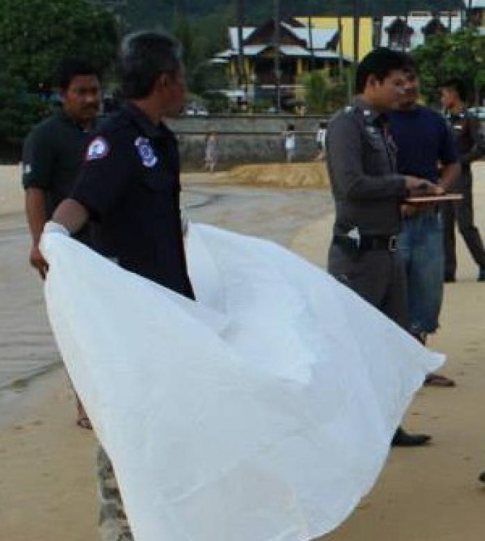 Tourist drowns, first victim of lifeguard-less Phuket beaches | Thaiger