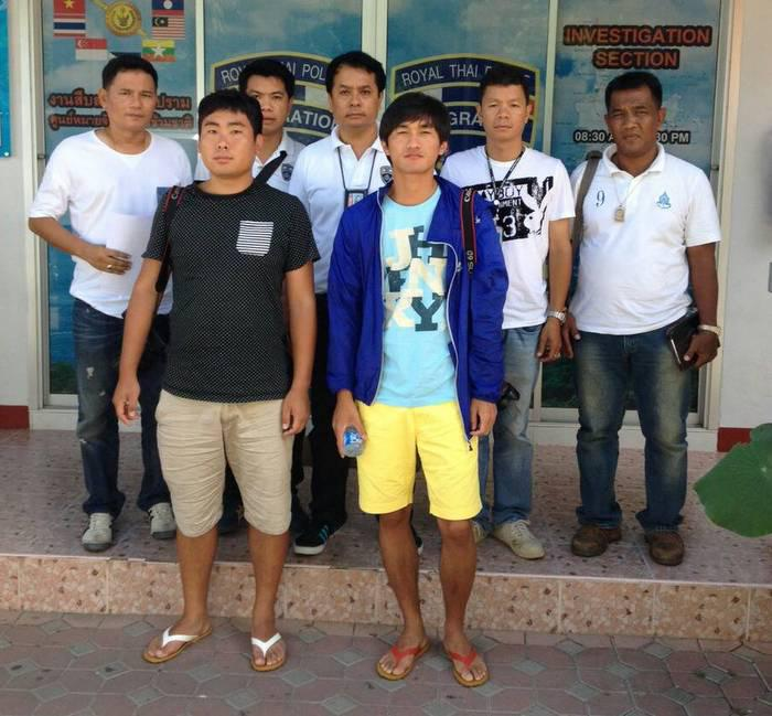 Illegal wedding photographers snapped up in Phuket Town   Thaiger