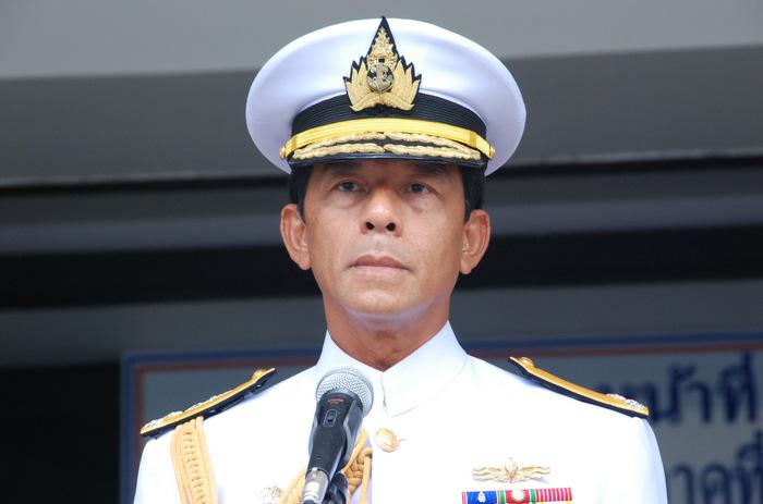 Phuket leaders not available for comments on coup | Thaiger