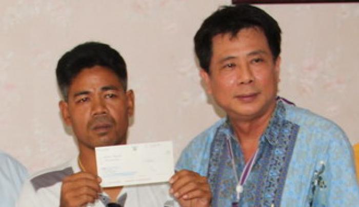 Hospital presents B100k compensation for childbirth deaths | Thaiger