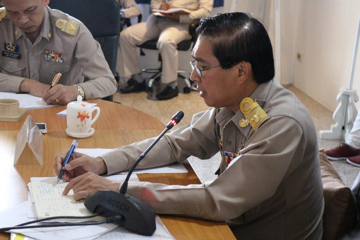 Governor asks coup leaders for flexibility in Phuket curfew | Thaiger