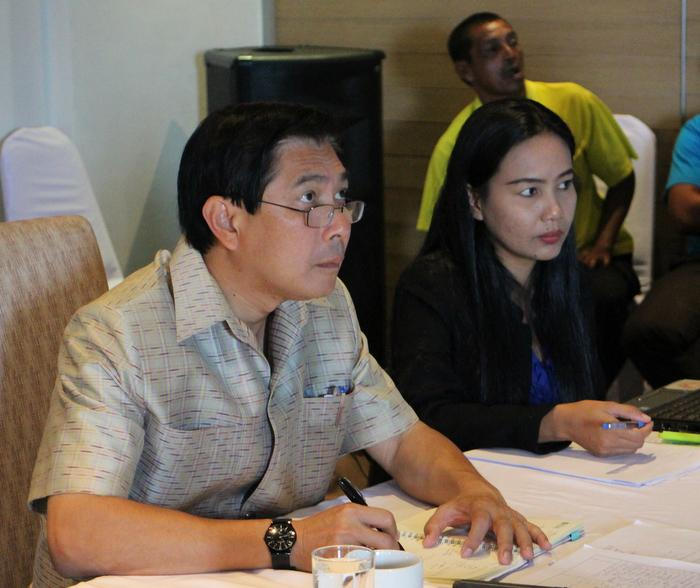 Marina canal dredging resumes despite environmental concerns | Thaiger