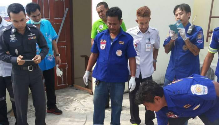 Italian man found hanged in Patong | Thaiger