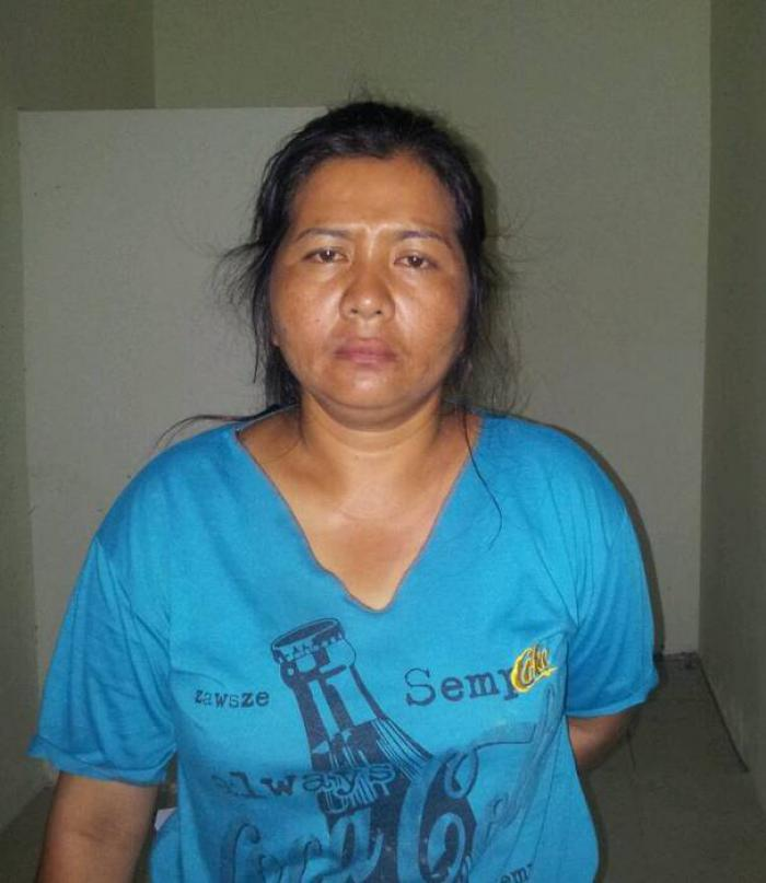 Wanted Phuket woman arrested for stealing 52 cars | Thaiger