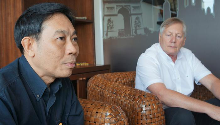 Video Report: Phuket police extortion charges true, PACC says   Thaiger