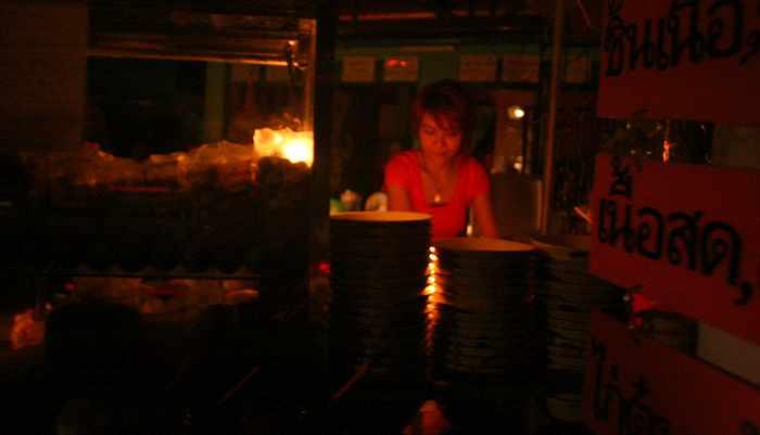 Phuket power down starts tonight | Thaiger