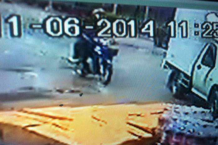 Police join forces to hunt B1mn holdup robbers | Thaiger
