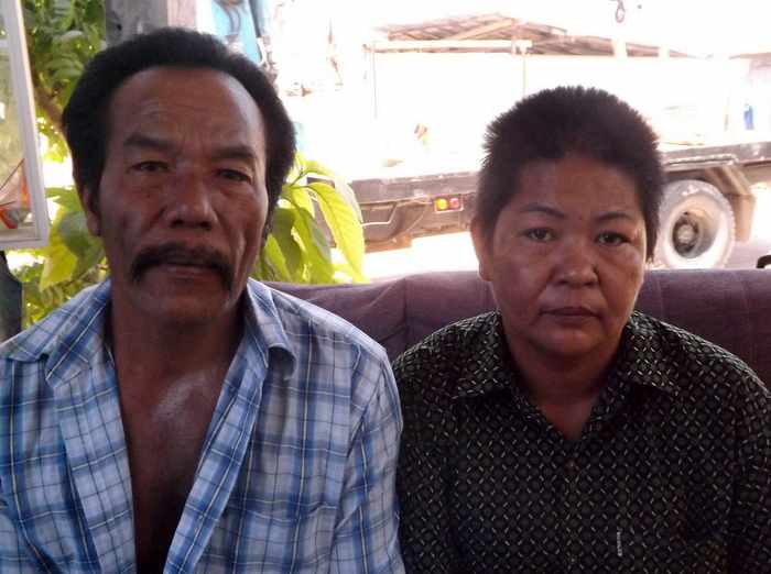 Police say leads exhausted in death of 7-year-old Nong Dear | Thaiger