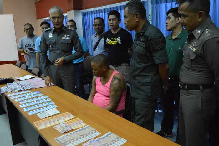 South African arrested for running ATM card scam in Phuket | Thaiger