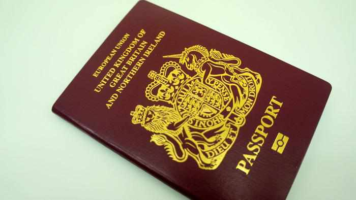 British embassy rolls out passport extensions | The Thaiger