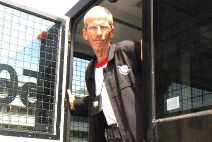 Long-term Phuket Police volunteer passes away | The Thaiger