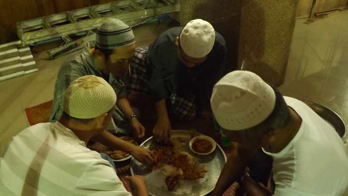 Phuket Muslims set to start Ramadan tomorrow | Thaiger