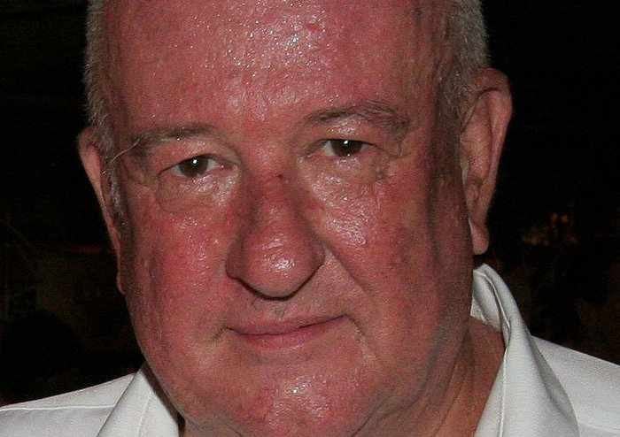 Phuket property and island promoter Graham Doven dies | Thaiger