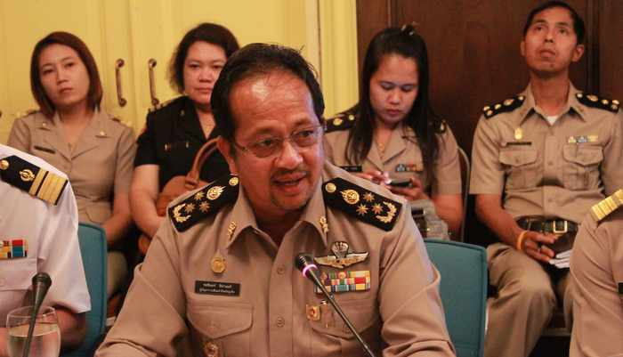 Prison Products Fair returns to Phuket   Thaiger