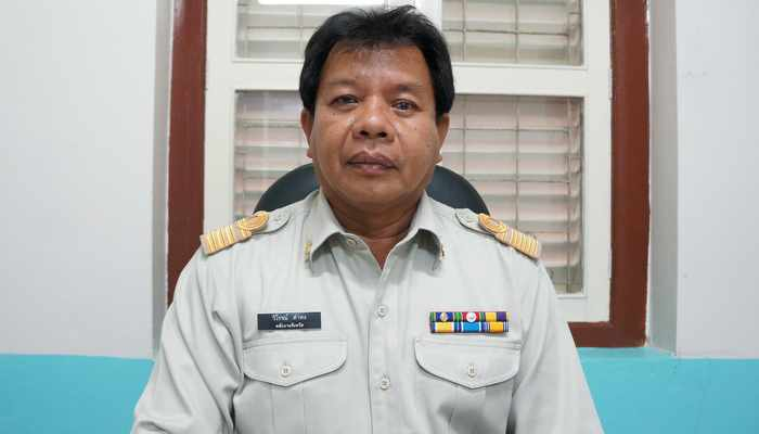 Phuket Governor, Energy Office confirm no power rationing during gas field shutdown   Thaiger