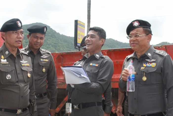 Video Report: Thailand's coup given credit for taxi cartel crackdown in Phuket | Thaiger