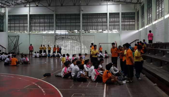 Phuket students return gold, bring tears of joy to Filipino's eyes | Thaiger