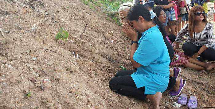 Phuket man found at lake bottom after midday fishing, drinking session | Thaiger
