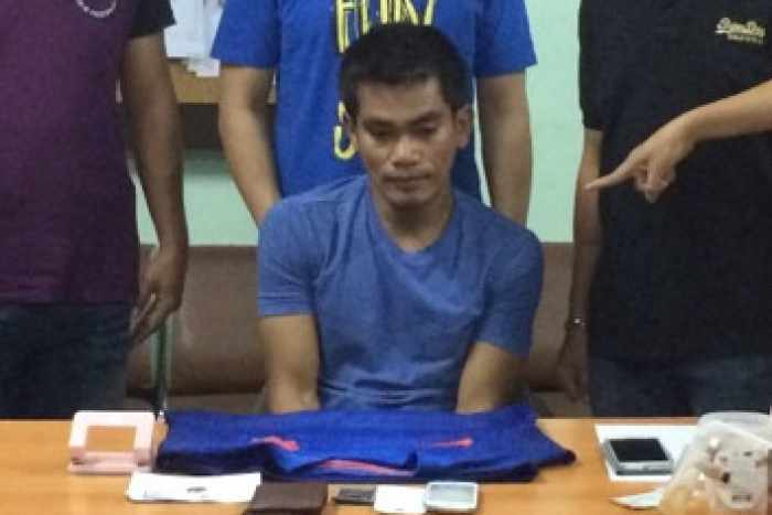 Not satisfied with Patong massage, man robs masseuse | Thaiger
