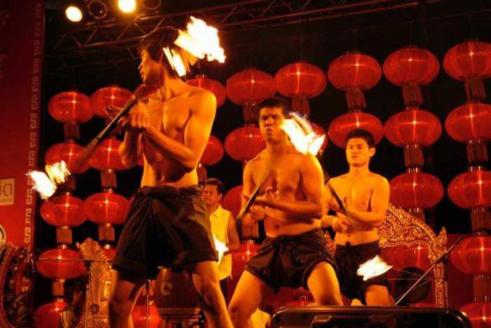 Kathu Culture Street Festival kicks off today | Thaiger