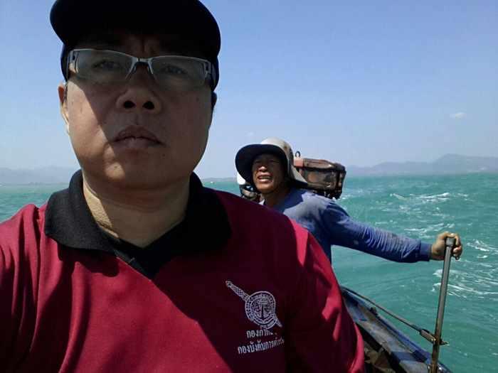 Phuket police hunt human smugglers after rescuing debt-trapped Burmese fishermen | Thaiger