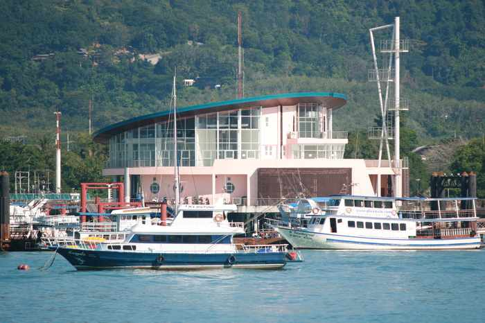 Phuket one-stop yacht shop opens without a hitch | Thaiger