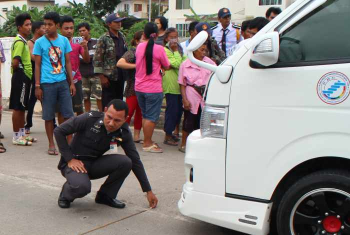 2cbaad413e Phuket Airport van driver in fatal crash drug-free