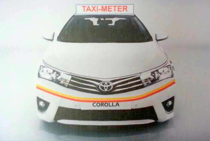 Phuket pushes for new taxis, new fares, amid new harsh penalties | The Thaiger